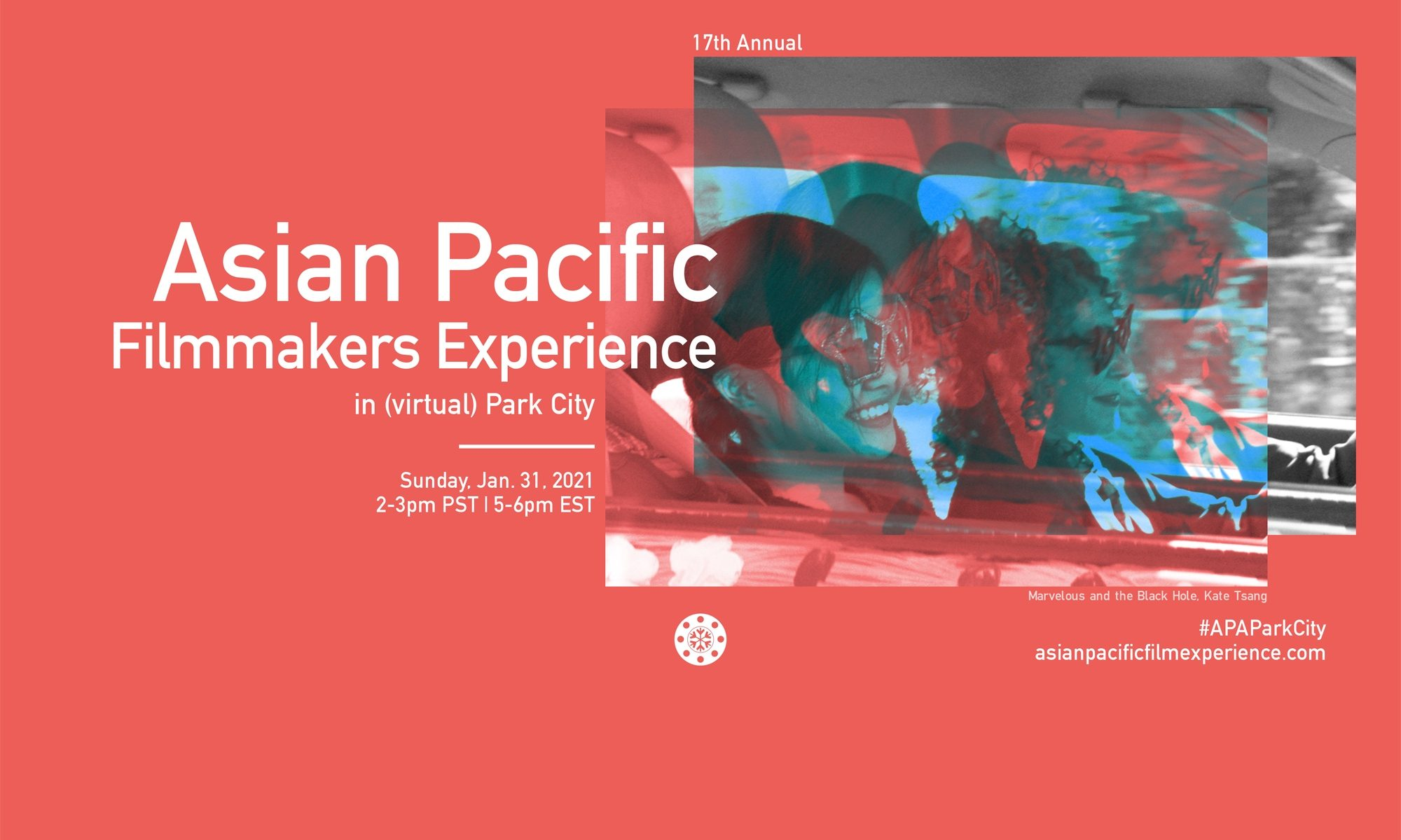 Asian Pacific Filmmakers Experience